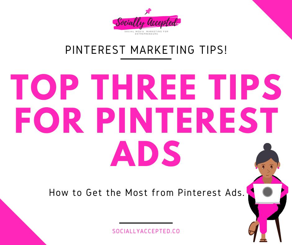 pinterest ads: pinterest marketing
